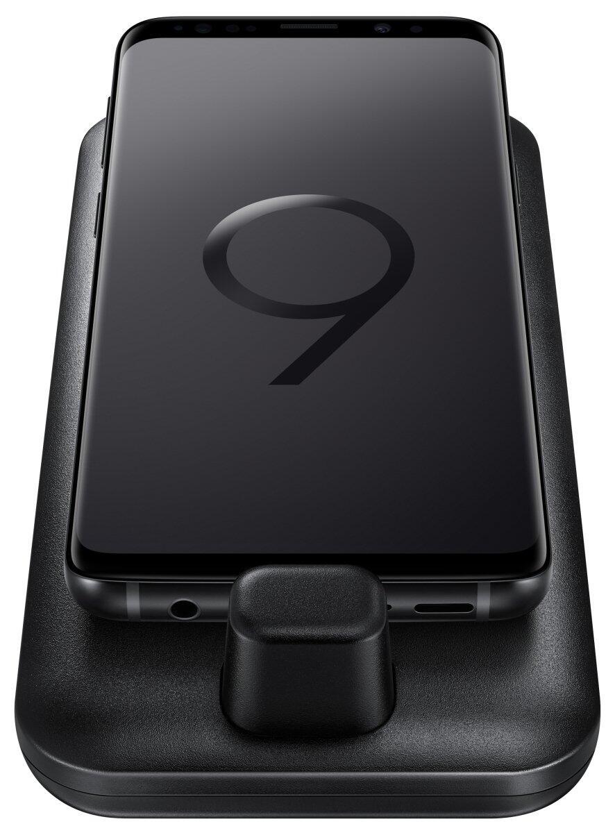 Samsung Galaxy S9 Dex Pad