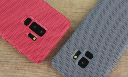 Samsung Galaxy S9 Hyperknit Case