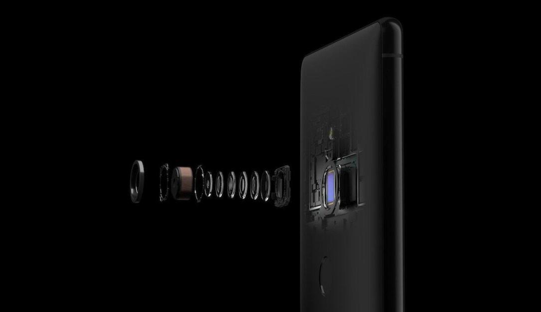 Sony Kamera Header
