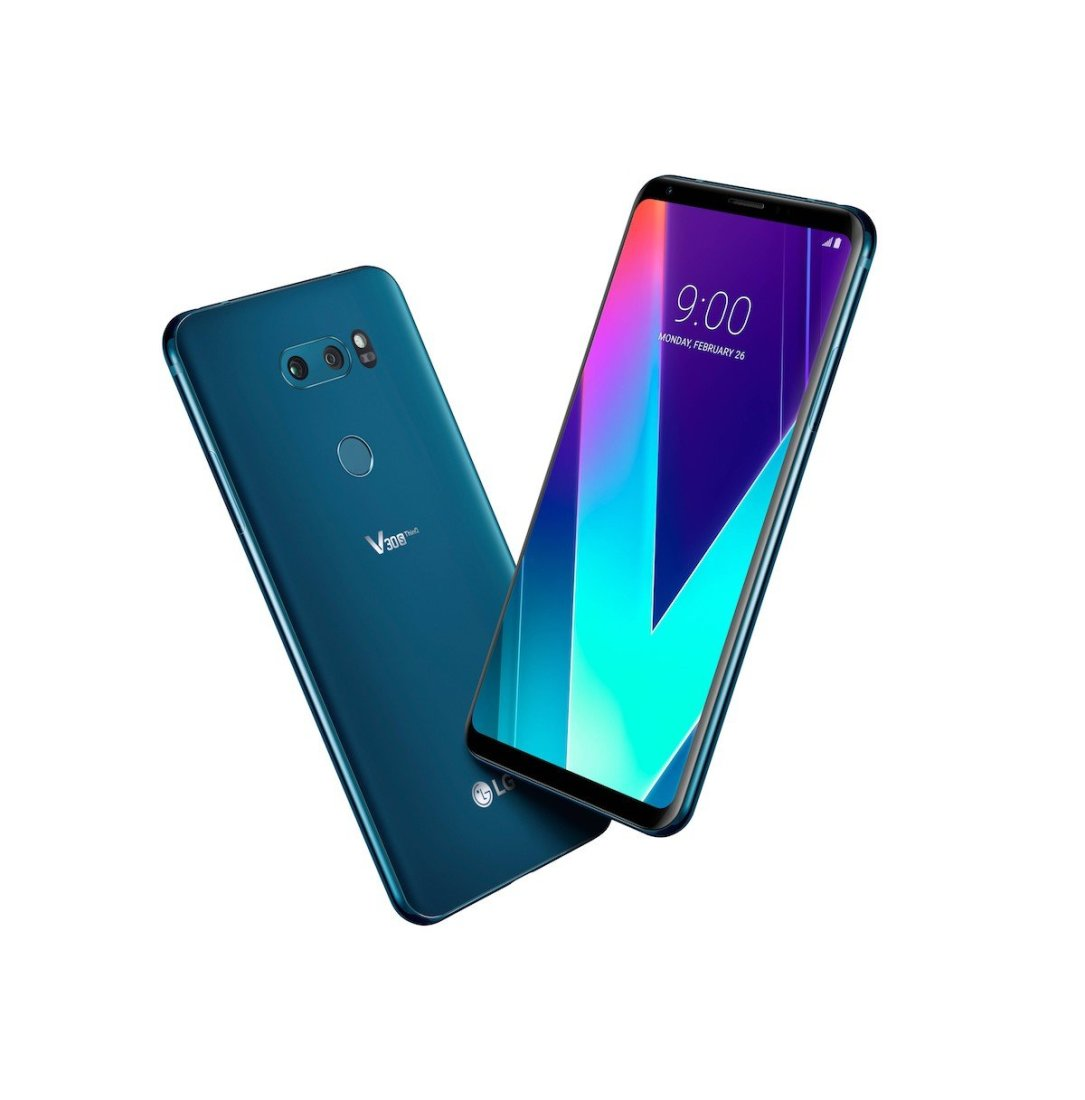 V30s Thinq New Moroccan Blue 01