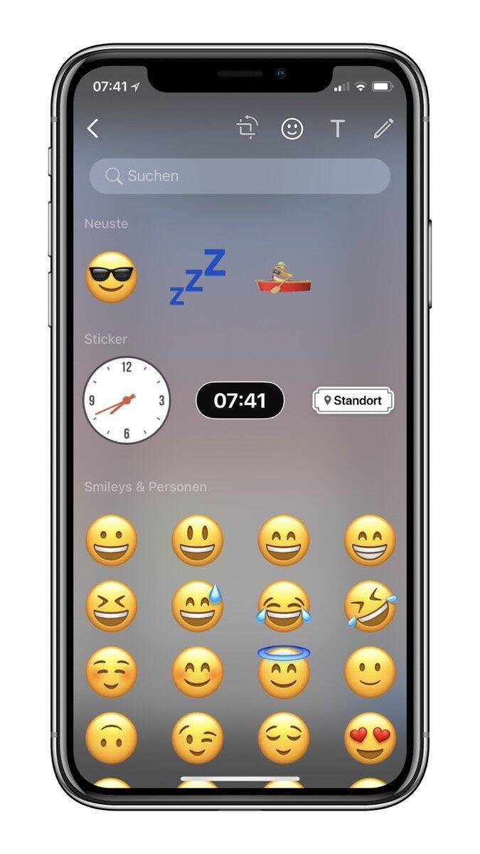 Whatsapp Ios Iphone Sticker