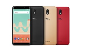 Wiko View Go Compo All Colors 02