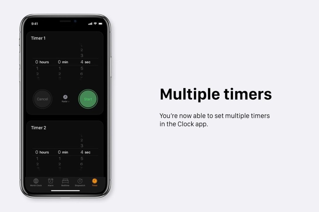 Apple Ios 12 Konzept3