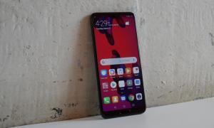 Huawei P20 Pro Handson15