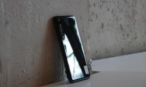 Huawei P20 Pro Handson17
