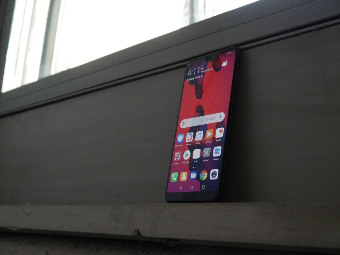 Huawei P20 Pro Handson8