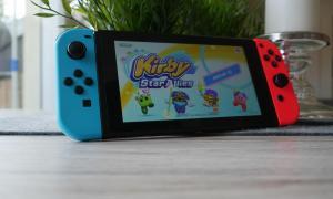 Kirby Star Allies Test2