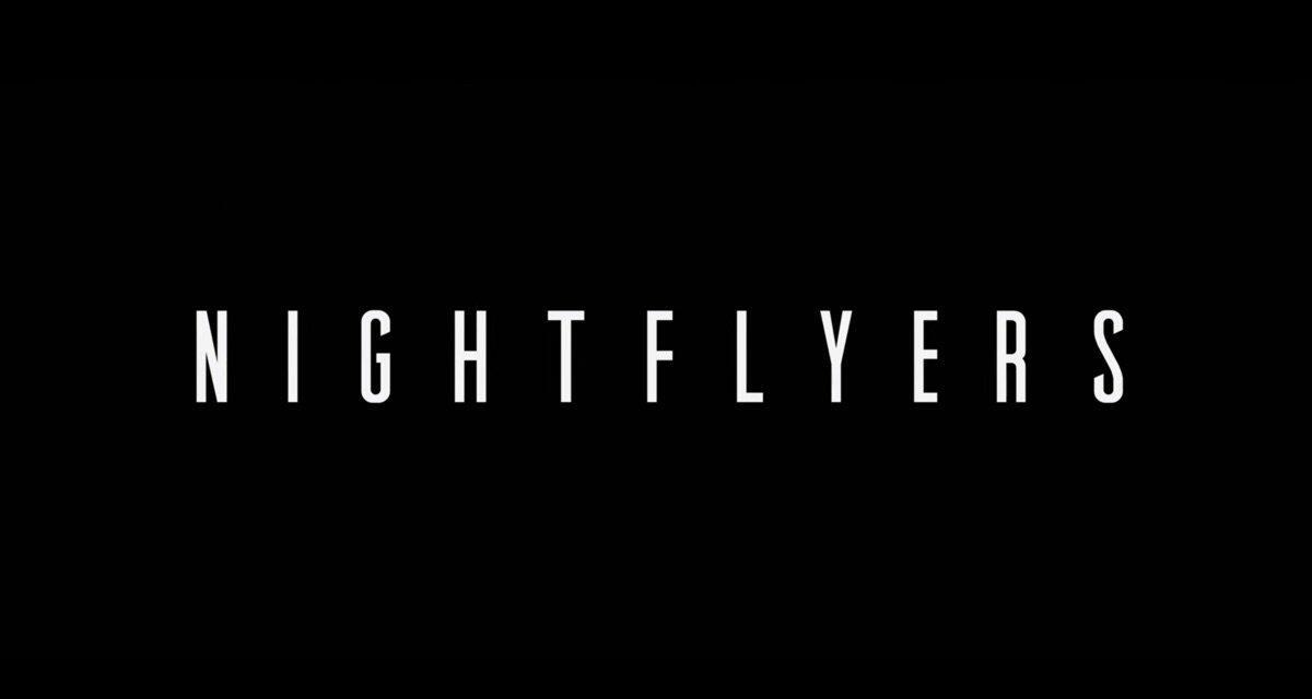 Nightflyers von George R.R. Martin ab 1. Februar bei Netflix