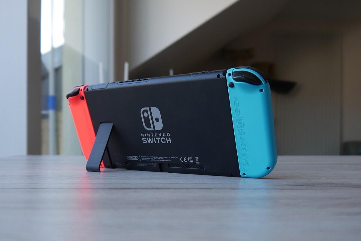 Nintendo Switch: SNES-Spiele könnten bald kommen