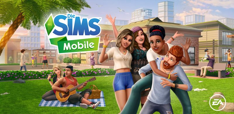 Sims Mobile
