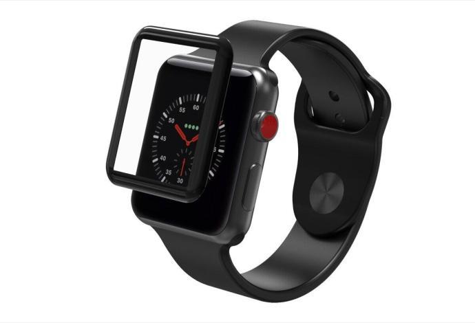 565 9 Glass Curve Elite Apple Watch
