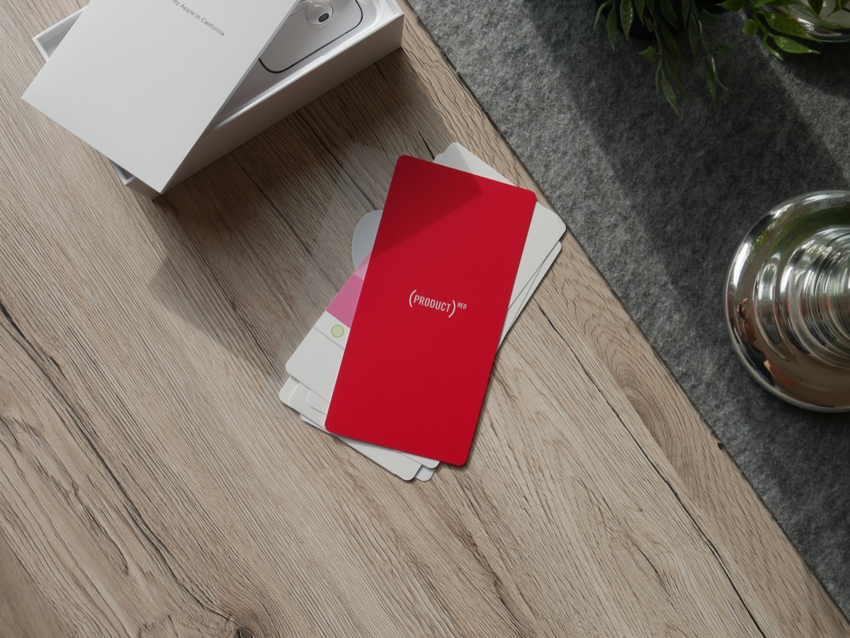 Apple Iphone 8 Red Unboxing5