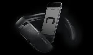 Bose Soundwear Companion Header