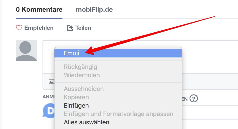 Chrome Emoji