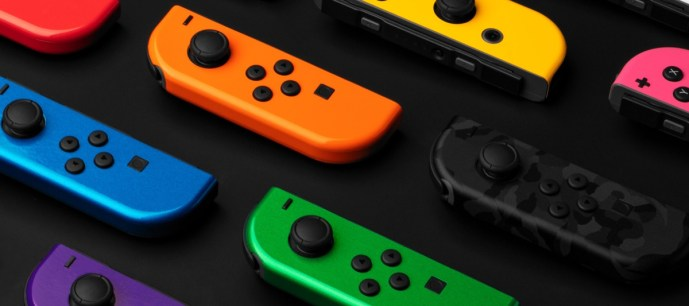 Dbrand Joy Cons