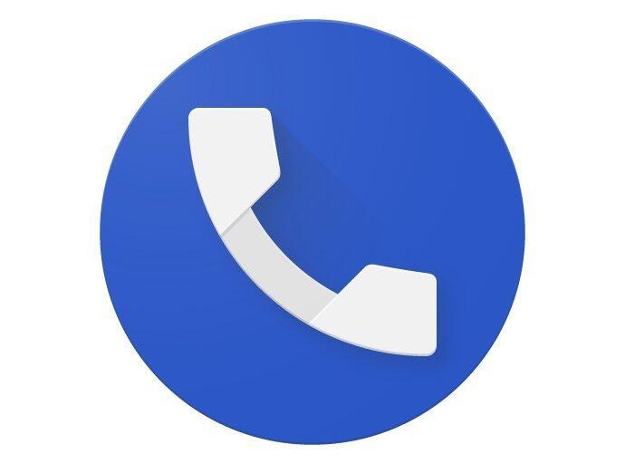 Dialer Phone Telefon Google Android