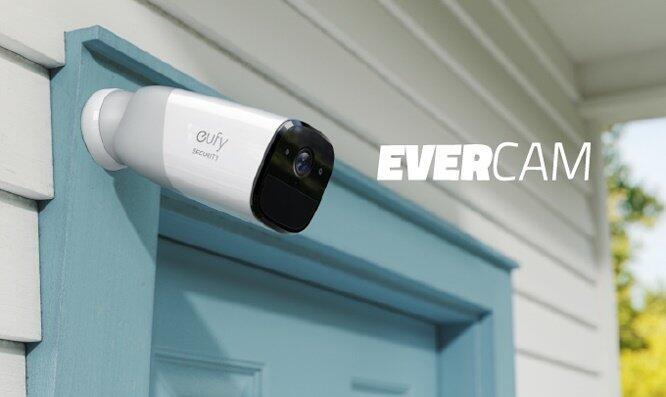 Eufy Evercam