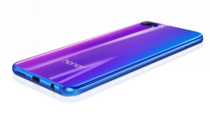 Honor 10 Back