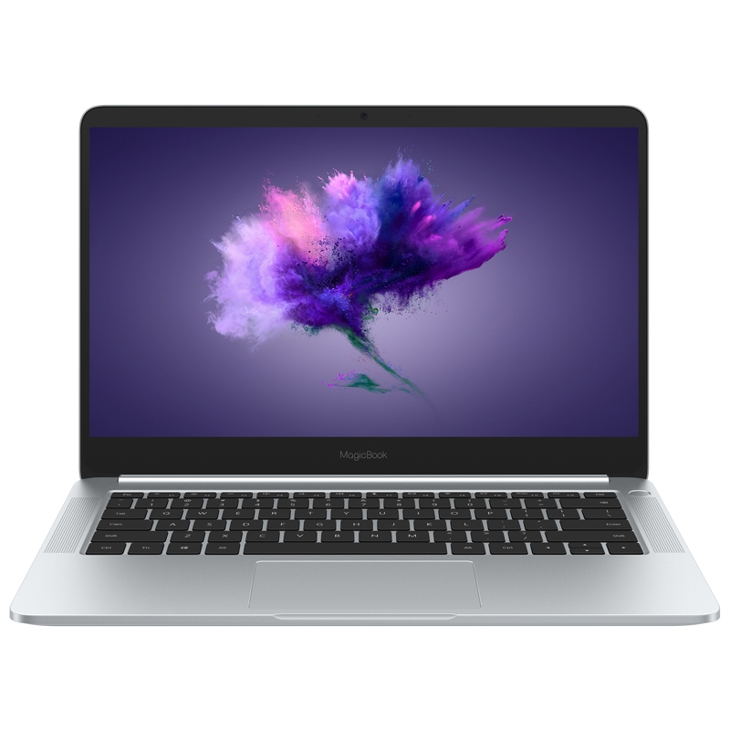 Honor Magicbook Front