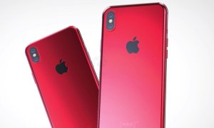 Iphone X Product Red