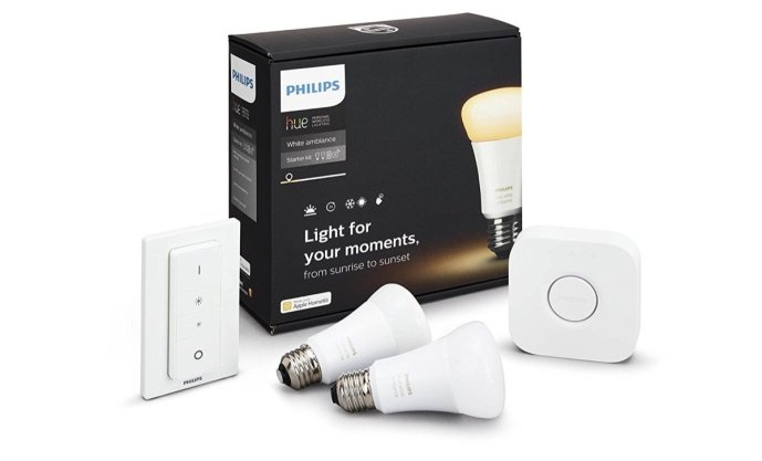 Philips Hue White Starter Set
