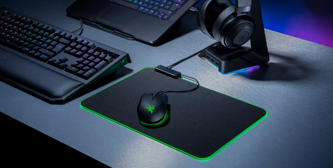 Razer Abyssus Essential Header