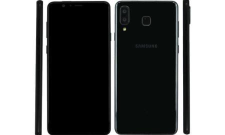Samsung Galaxy S9 Mini Leak
