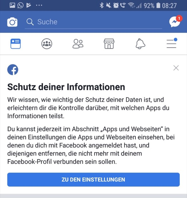Screenshot 20180416 082745 Facebook