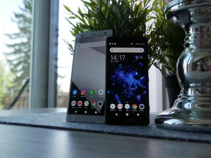 Sony Xperia Xz2 Test11