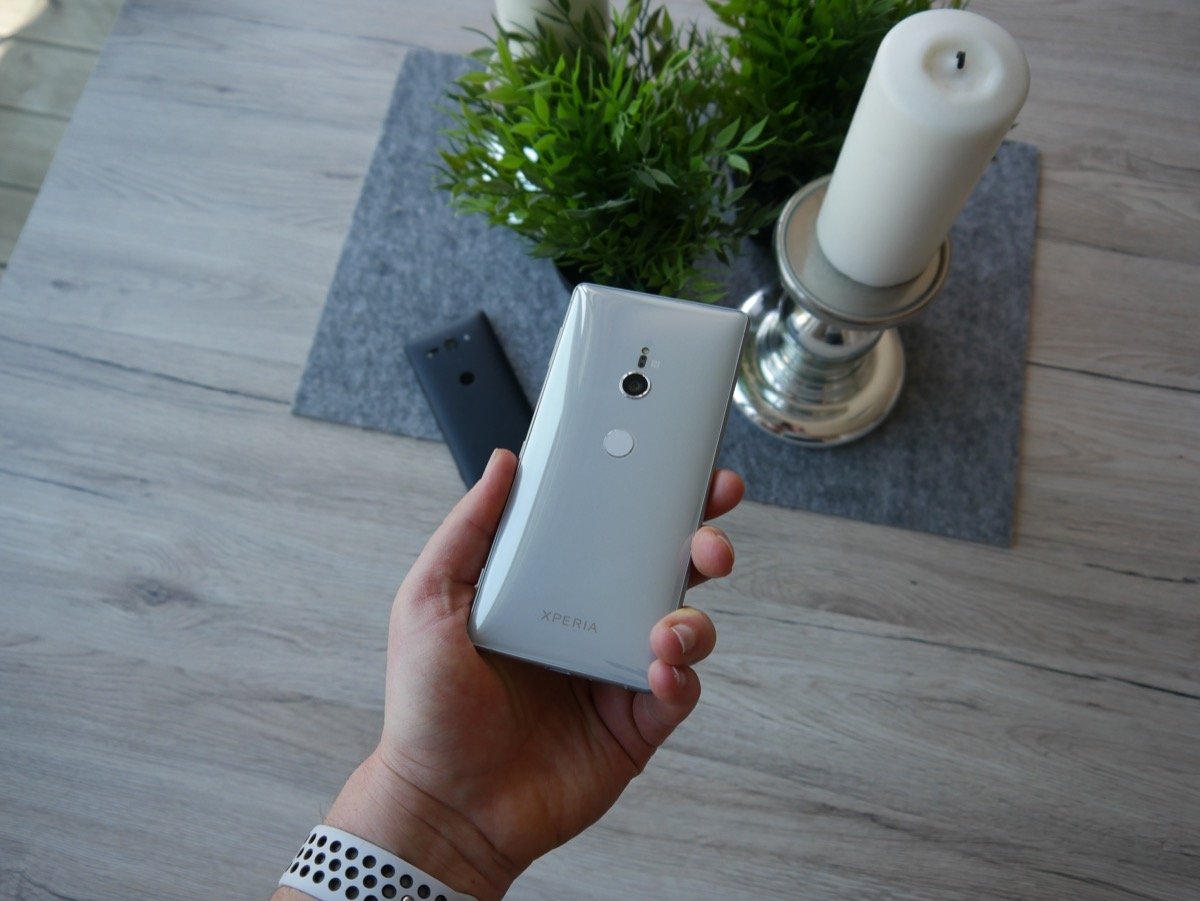 Sony Xperia Xz2 Test16