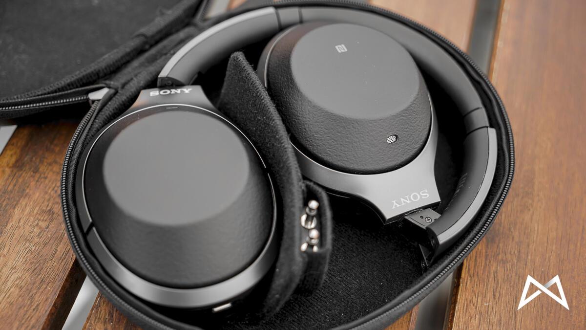 Sony Wh 1000x M2 08