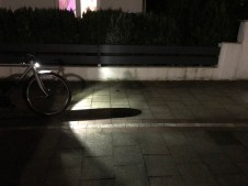 Vanmoof Electrifieds Beleuchtung2