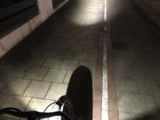 Vanmoof Electrifieds Beleuchtung3