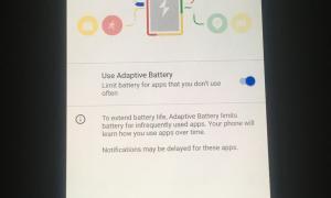Android P Screens Leak7
