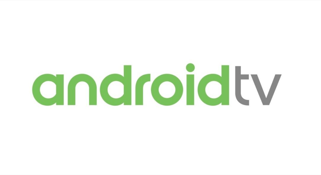 Android Tv Logo Header