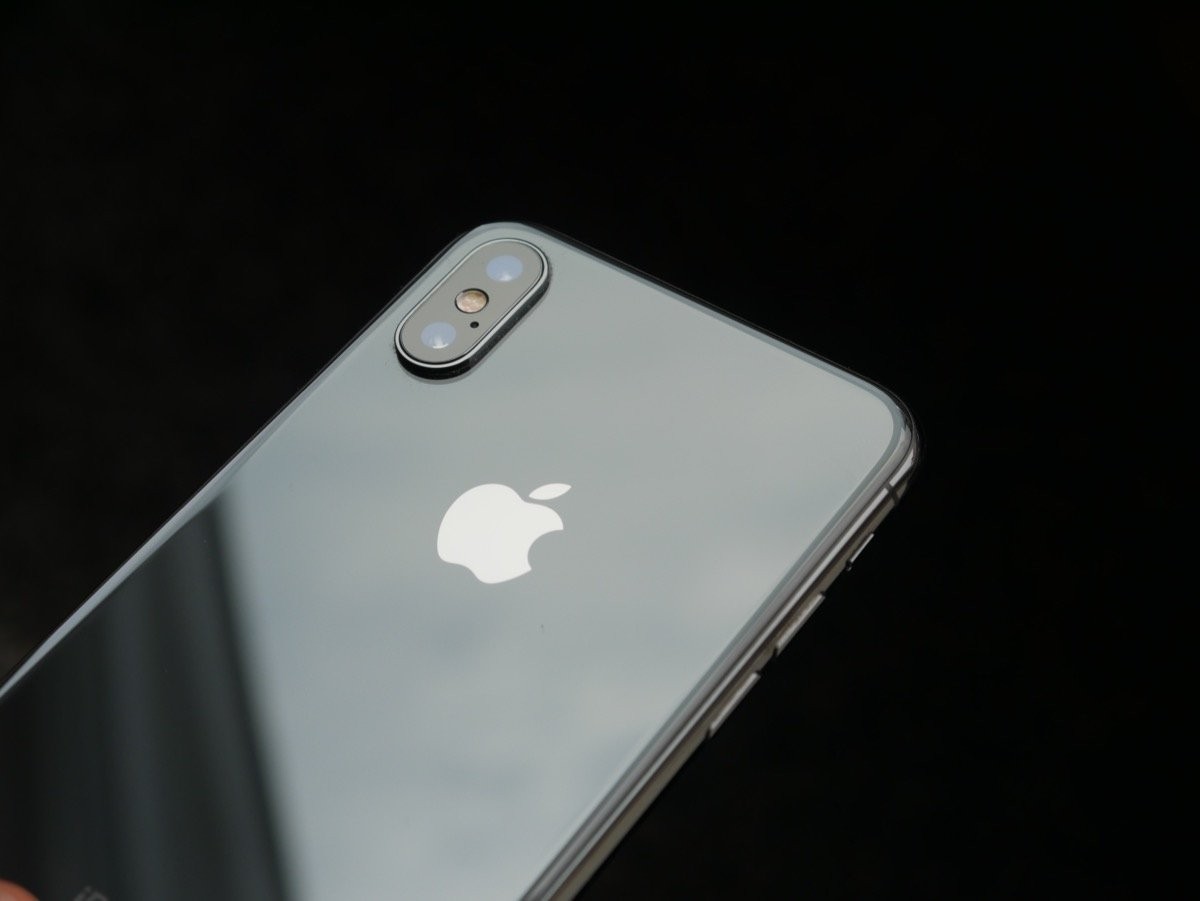 Apple Iphone X Review3