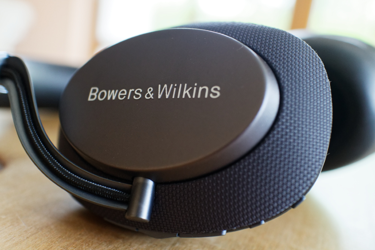 Bowers Wilkins Px 2