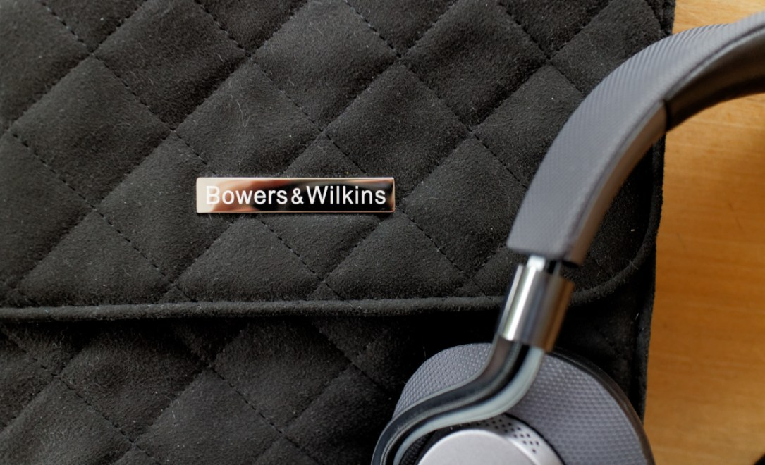 Bowers Wilkins Px 4