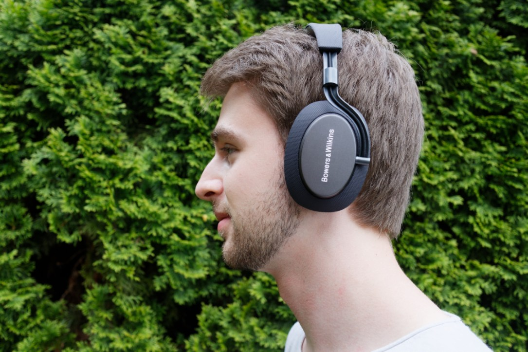 Bowers Wilkins Px 5
