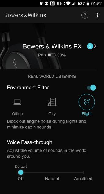 Bowers Wilkins Px App 1
