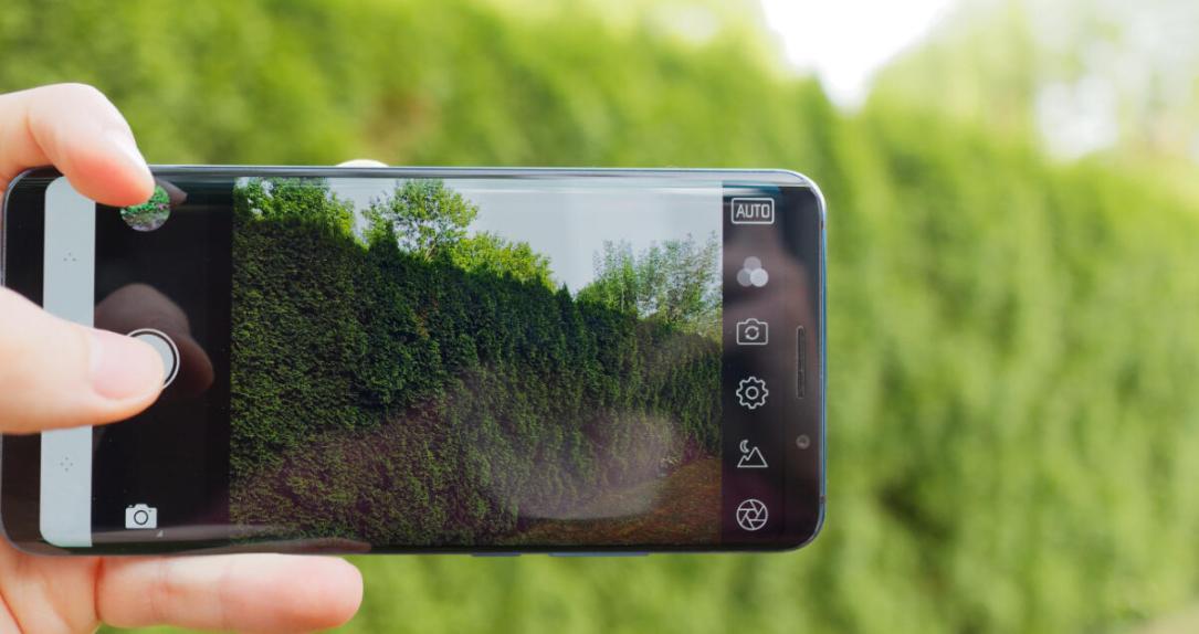 Elephone U Pro Kamera