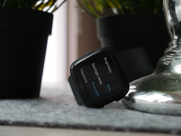 Fitbit Versa Test6