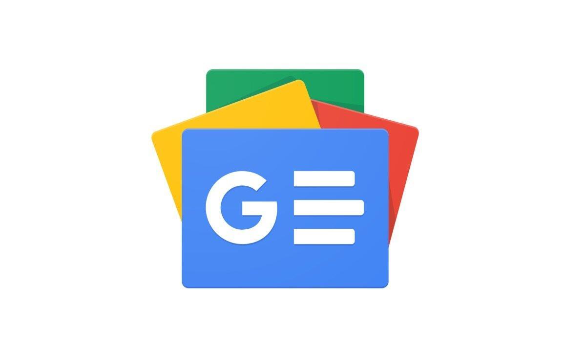 Google News Icon Logo 2018 Neu Header