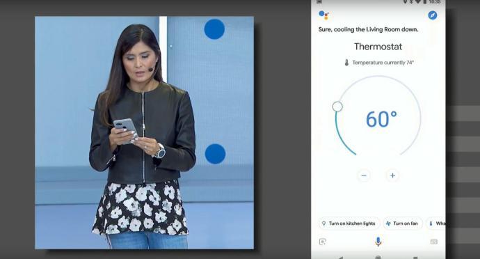 Google Io 2018 New Ui