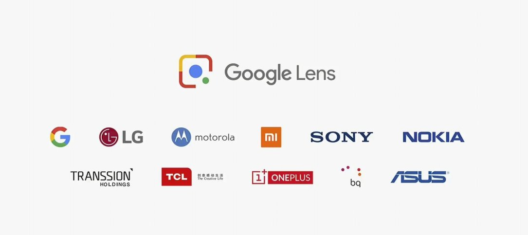 Google Lens Thirdparty