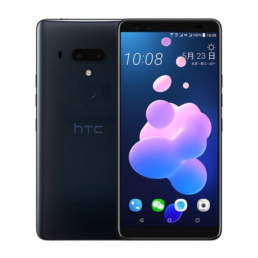 Htc U12 Plus Blau Transparent