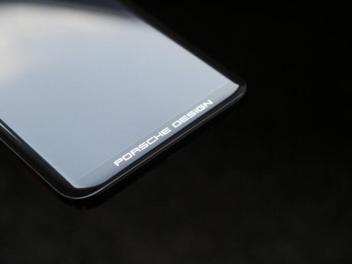 Huawei Mate Rs Test3