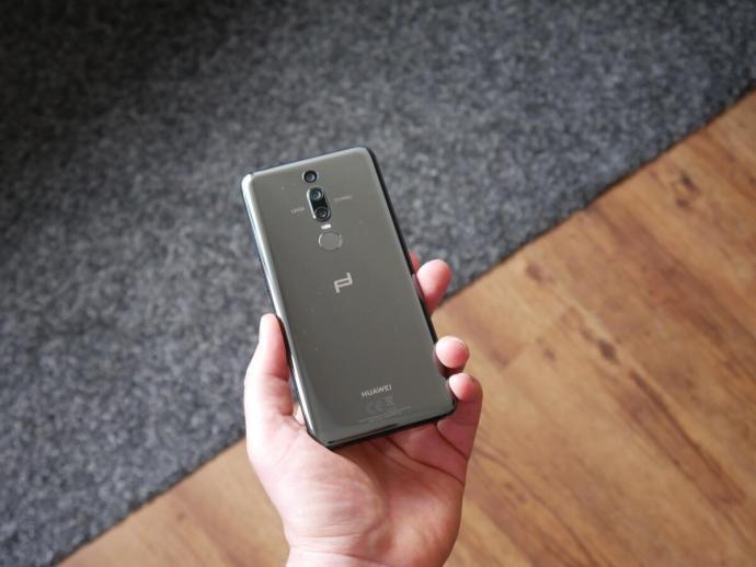 Huawei Mate Rs Test8