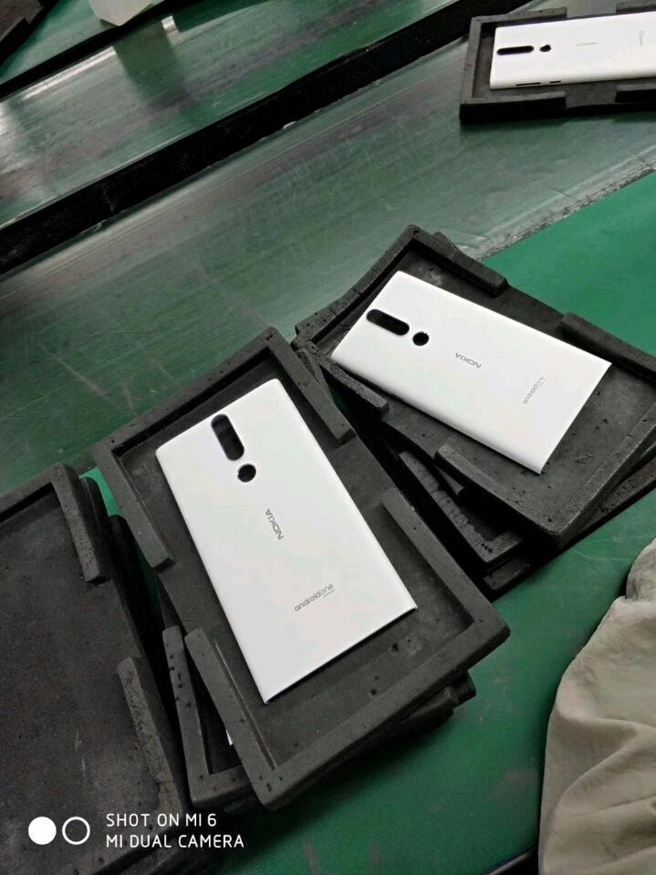 Nokia Lumia Design