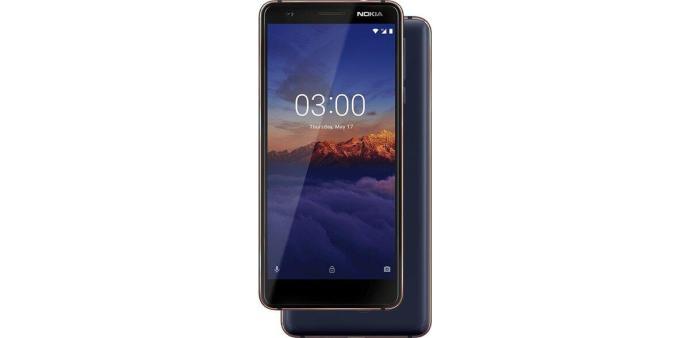 Nokia 3 1